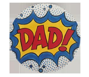 Frisco DAD!