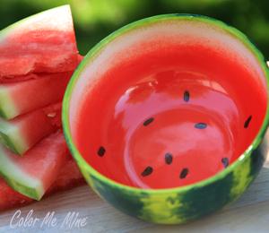 Frisco Watermelon Bowl