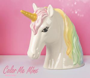 Frisco Sparkle Unicorn Bank