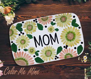Frisco Sunflowers For Mom