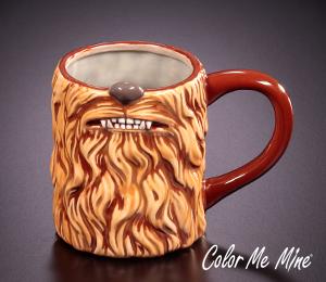 Frisco Chewy Mug