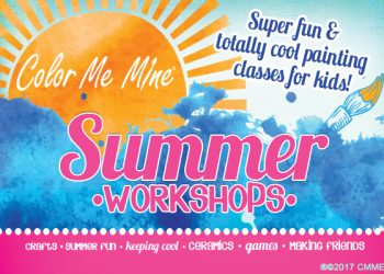 Summer Workshops @ CMM