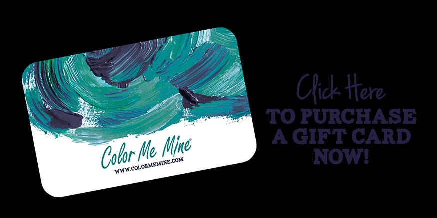 Plano Gift card
