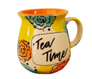 Plano Tea Time Mug