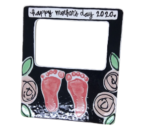 Plano Mother's Day Frame
