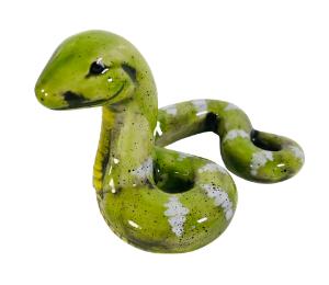 Plano Tree Boa Figurine