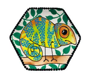 Plano Chameleon Plate