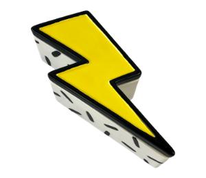 Plano Lightning Bolt Box