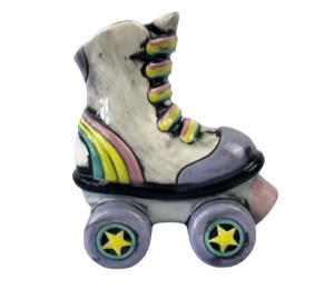 Plano Roller Skate Bank